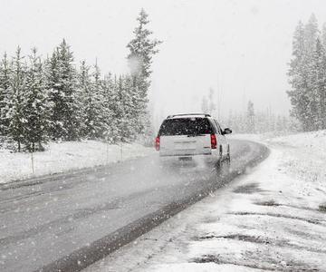 7 Consejos para conducir seguro en invierno y mucho más