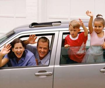 Cómo revisar tu coche para esta Semana Santa