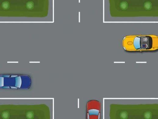 prioridad carretera