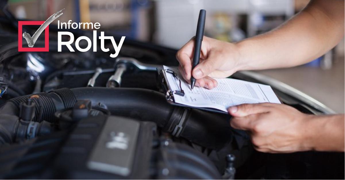 verificación coches rolty