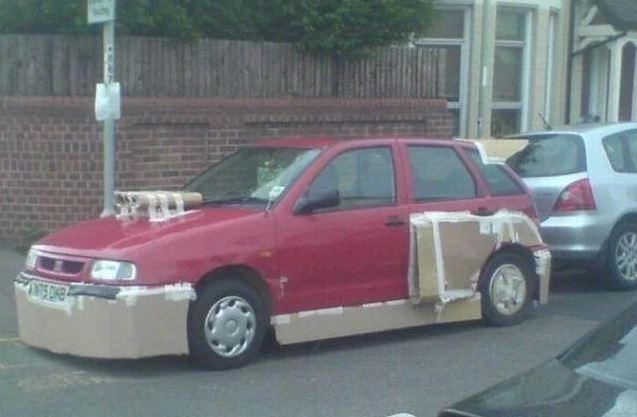tunning low cost