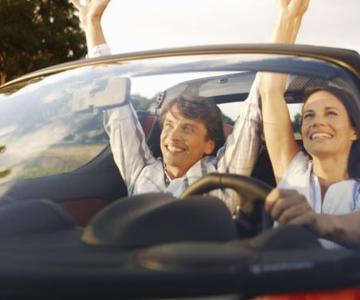 Los coches más vendidos en España por sexo