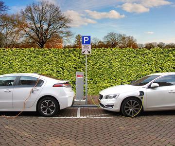 Los coches eléctricos más demandados por los conductores