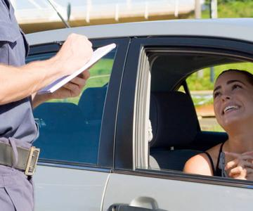 12 Descuidos o infracciones que pueden costarte muy caro