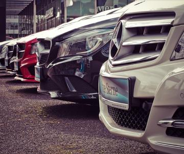La historia del mercado del vehículo de segunda mano