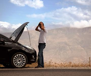 Las averías mecánicas que pueden mandar tu vehículo al desguace